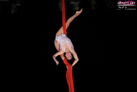 Sofia - Circus Performer