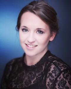 Abigail Fancourt - Female Singer