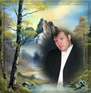 Marc James - Male Singer