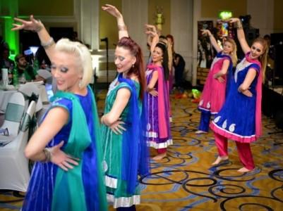Bollywood Belles  - Bollywood Dancer