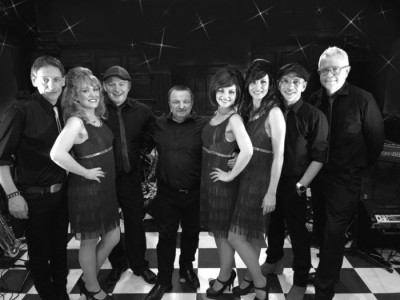 The Iconettes - 60s Tribute Band
