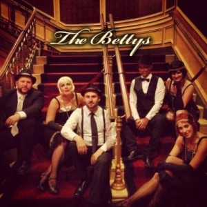 The Bettys - Other Band / Group