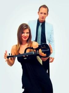 Bohemia Duo - Duo