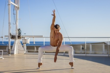 Dancer - Male Dancer