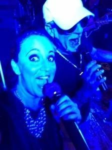 Jessica Nicols - Wedding Singer