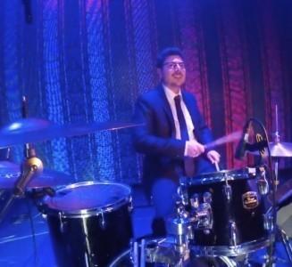 Eric Weinstein - Drummer