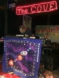 Cosmic Messenger - Duo