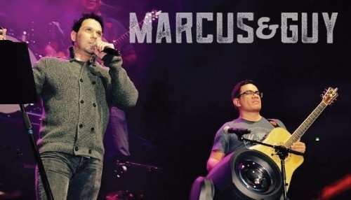Marcus And Guy - Comedy Impressionist