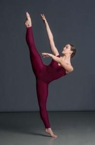 MacKenzie Howse - Female Dancer
