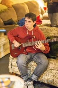 Gigsley - Acoustic Guitarist / Vocalist