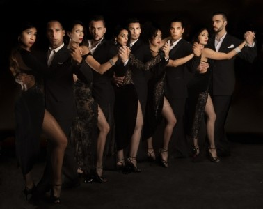 I am Tango by Tango Lovers - Song & Dance Act