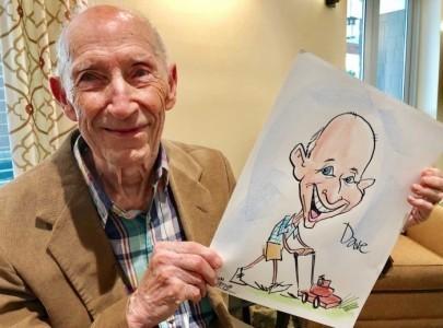 Partoons: Caricatures by Don Landgren Jr - Other Artistic Entertainer