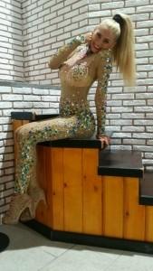 iulia  - Dance Act