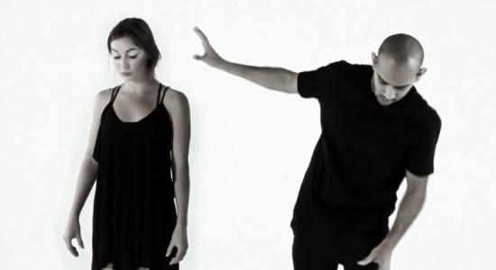 Popping V - Street / Break Dancer