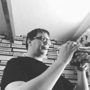 Nick Jolly - Trumpeter