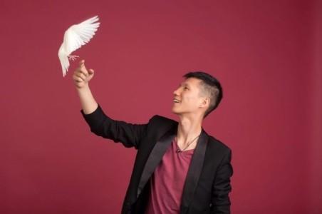 Illusionist Zhengis image