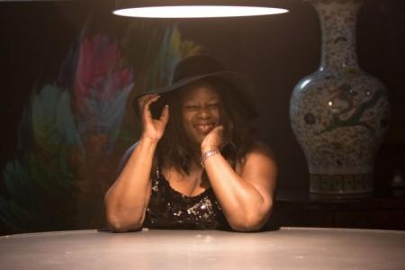Annette Gregory - Female Singer
