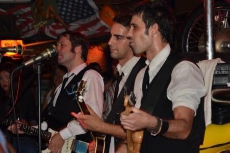 The BeniBeatles - Beatles Tribute Band