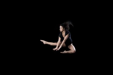MARIA FONSECA - Female Dancer