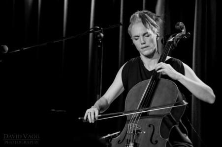 Zoe Keating - Cellist