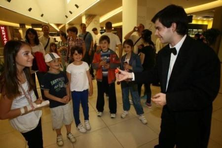 Nenad  - Children's / Kid's Magician