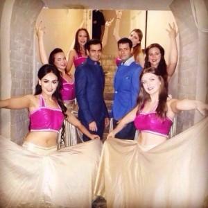 Angel Dancers - Bollywood Dancer