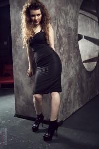 Karina Belkina - Female Singer