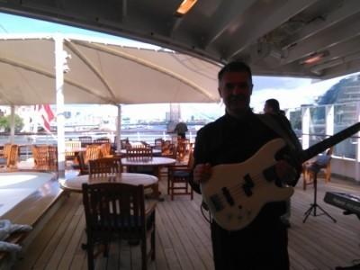 BOB - Bass Guitarist