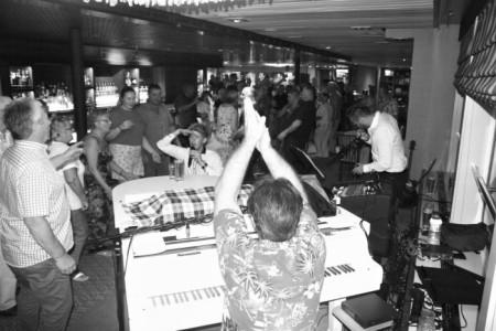 The Scotspianoman Pianoman - Pianist / Keyboardist