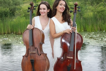 Me and Her Cellos image