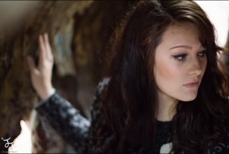 Sami-Jane Slater - Female Singer