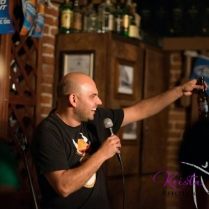 Jose Dynamite - Adult Stand Up Comedian