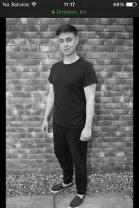 Barry Jones - Male Singer