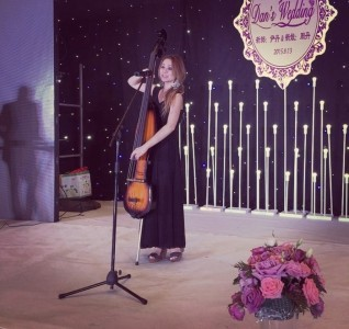 Aleksandra Akinshina - Female Singer