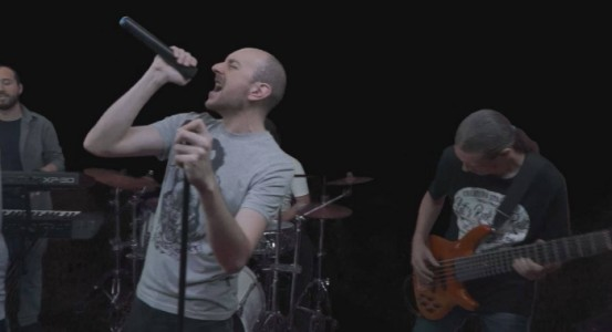 Predrag Ristic Lead vocalist, guitarist-singer - Electric Guitarist