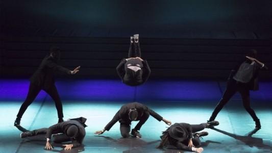 FLAWLESS  - Dance Act