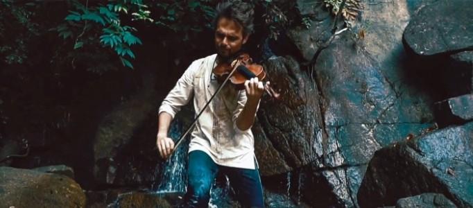Alex Greg  - Violinist