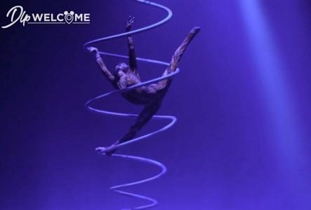 Meygane Klein - Aerialist / Acrobat