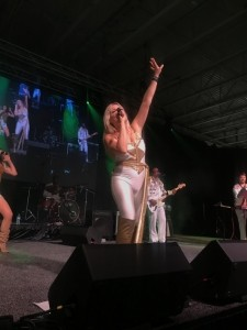 Dancing Dream Tribute to ABBA - Abba Tribute Band