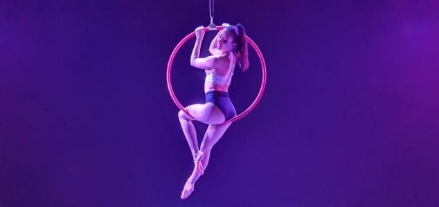 Esther Orchard - Female Dancer