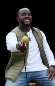 Mr. Bishop - Clean Stand Up Comedian