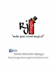 bird act/ rjmagic - Children's / Kid's Magician