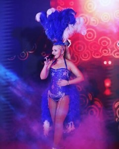 Kylie a Like Tribute Show - Kylie Minogue Tribute Act