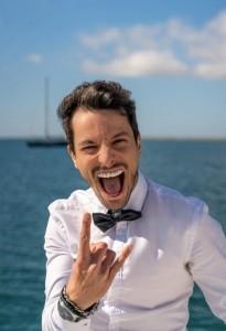 Bruno Meyners - Male Singer