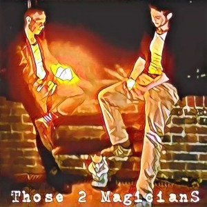 James Tae / Those two magicians  image