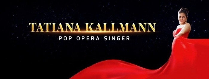 Pop Opera Singer Tatiana Kallmann - Opera Singer