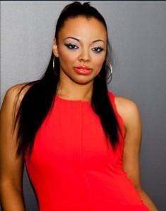 Krystle Blue - Female Singer