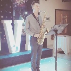 Domplayssax - Saxophonist