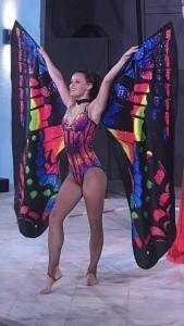 Elise Sellen - Female Dancer