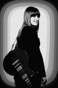 Jessica Lajner  - Electric Guitarist